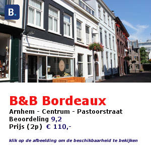 bed-and-breakfast-bordeaux-arnhem